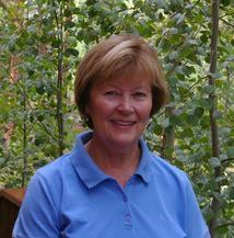 Nancy Strohecker
