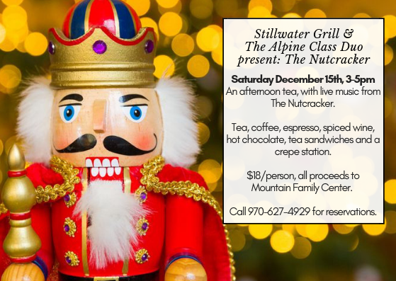 Stillwater Nutcracker 2018